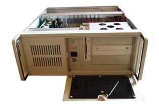 Leitrechner / PKS-Rechner  RESY-PMC