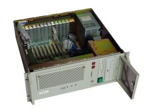PKS-Rechner mit 10 PCI-Slots